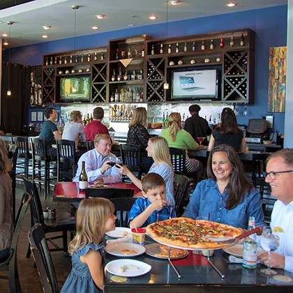 Food Pizza Delivery Near Sandy Springs Full Service