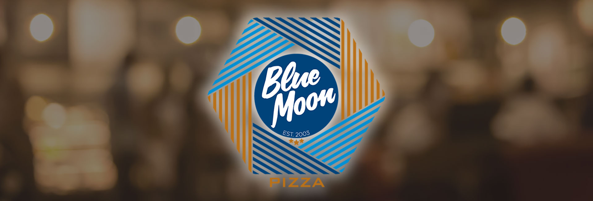 Blue Moon Pizza Catering