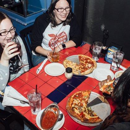 Blue Moon Pizza Vinings/Smyrna Atlanta