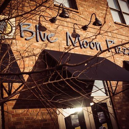 Blue Moon Pizza Vinings