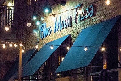 Blue Moon Pizza Locations